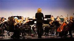 L'Orchestre métropolitain d'Edmonton