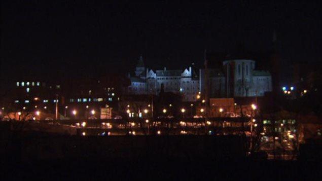 Les lumières de type DEL augmentent la pollution lumineuse.