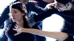 Patricia nous donne un aperçu de la saison 2015-2016 de Danse contemporaine à Québec.