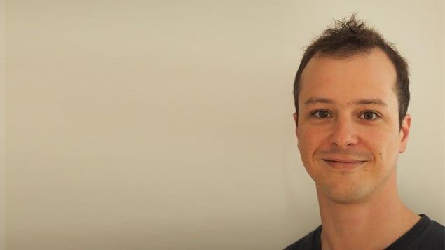 L'auteur Simon Brousseau