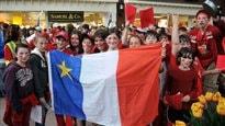 Les Jeux de l'Acadie 2015