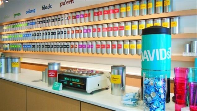 David's Tea compte financer une expansion avec ces 50 millions de dollars. On se dirige vers une guerre commerciale entre le Canada et les États-Unis en lien avec l'étiquetage du bœuf canadien.
