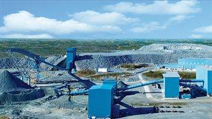 Lac des îles : la Première Nation de Gull Bay hausse le ton