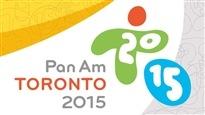 Notre couverture des Jeux panaméricains 2015