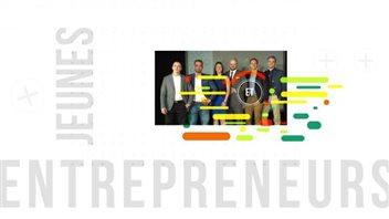 Jeunes et entrepreneurs