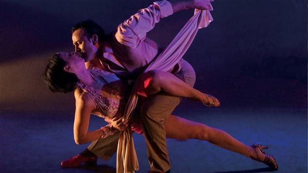 Identidad, fuera de los convencionalismos del tango.