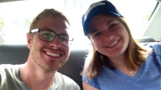 Les frère et soeur saskatchewanais Lindsey et Danielle Petersen sont détenus en Malaisie.