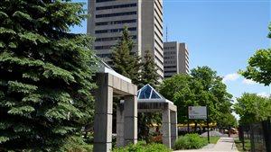 Campus de l'Université Laval