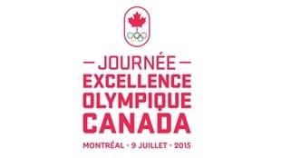 Journée excellence olympique Canada