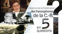L'histoire de la FFCB en 5 questions
