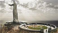 Parcs Canada retire son appui au projet de monument Mère Canada