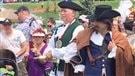 Sudbury célèbre 400 ans de présence française (2015-06-13)