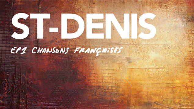 Roger St-Denis a lancé l'album «Chansons françaises».