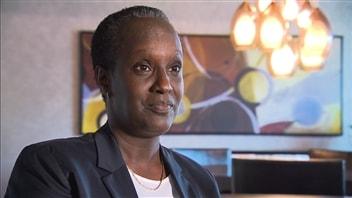 Lydia Nsekera, la solution pour la FIFA?