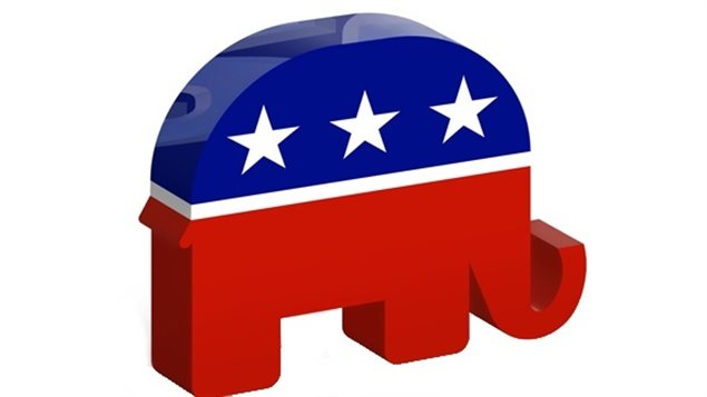 Symbole du parti républicain