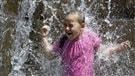 Nouveau record mondial de chaleur en juin