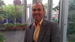Le député libéral Norm Letnick