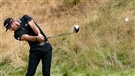 Améliorer son élan au golf