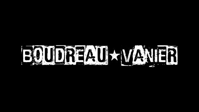 Le duo Boudreau / Vanier