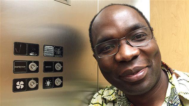 Jean-Marie Yamba Yamba