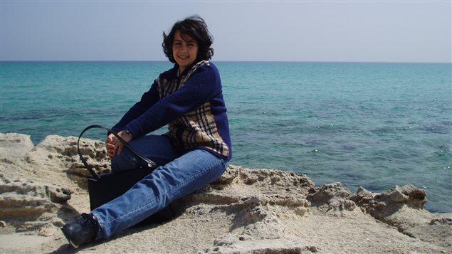 Asma M'Barek