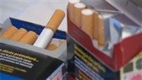 Imposer des taxes élevées sur le tabac sauve des vies, affirme l'OMS