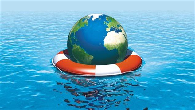 Centre Intact d'adaptation au climat vont prioriser  les stratégies pour s'adapter aux changements climatiques qui existent déjà au Canada