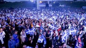 Fête nationale Québec 2015