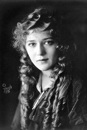 Originally known as the Girl with the Curls, the Biograph girl, or Blondilocks, Canadian Mary Pickford would become one of the most influential figures in Hollywood's silent film era