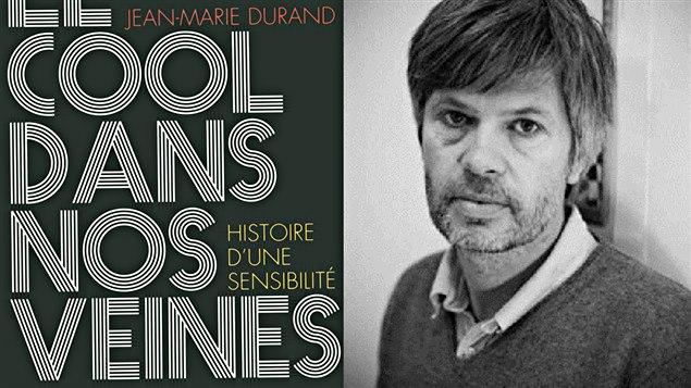 Jean-Marie-Durand, rédacteur en chef adjoint des Inrockuptibles et auteur de l'essai