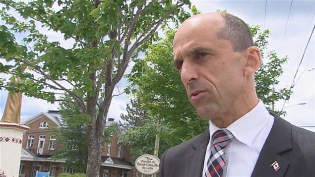 Le ministre Steven Blaney dénonce les attaques perpétrées vendredi