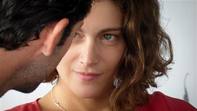 Ariane Labed dans <i>Fidelio : l'odyssée d'Alice</i>, de Lucie Borleteau