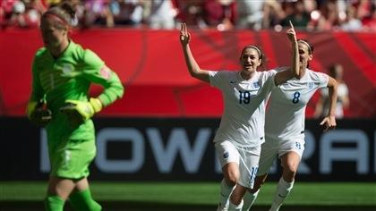 Le canada plie bagage en quarts de finale coupe du monde - Quart de finale coupe du monde 2015 ...