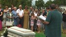 L'Isle-Verte : Un dernier adieu aux disparus