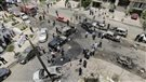 Le procureur général d'Égypte est tué lors d'un attentat