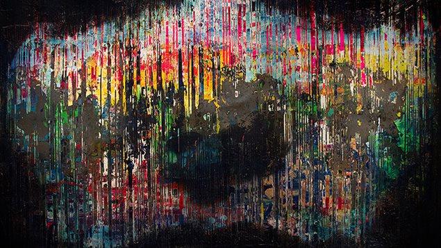 L'exposition «Red» de Yoakim Bélanger se déroule à la Galerie Thompson Landry jusqu'au 7 juillet.