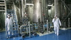 nucleaire-uranium-iran