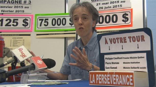 Sonia Côté
