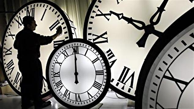 Horloge (archives)