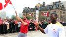 Le Canada fête ses 148 ans