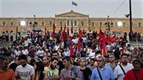 Le FMI contredit l'Allemagne et suggère de laisser souffler la Grèce