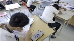 Les échecs en français au secondaire seraient la principale cause de décrochage au Québec selon un document publié sur le site du ministère de l'Éducation.