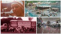 30 souvenirs qui racontent l'été à Montréal