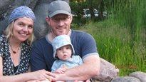 Des photos de famille intactes repêchées du fond d'un lac après six ans