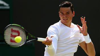 Raonic doit renoncer au duel de Coupe Davis du Canada contre la Belgique