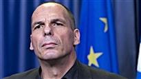 Le ministre grec des Finances accuse l'UE de «terrorisme»