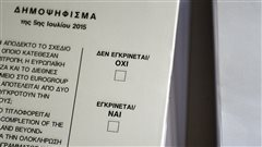 Grèce et Europe : vers une réconciliation ou un divorce?