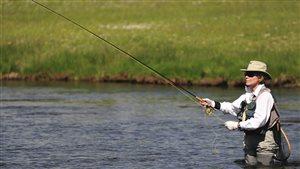 Chasse et pêche : bienvenue aux dames!