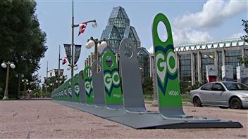 Le service Vélo-Go seront en services dès la semaine prochaine.