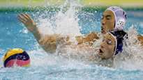 Water-polo masculin : les yeux rivés sur Rio